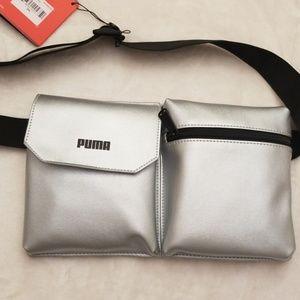 Puma Jules waistpack belly bag